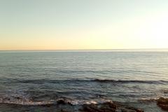 Spiaggia Posto Vecchio di Salve